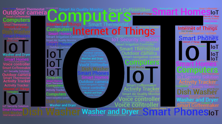 Artificial-Routine-Blog-Internet-of-Things